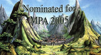 Nomination for the MPA 2005
